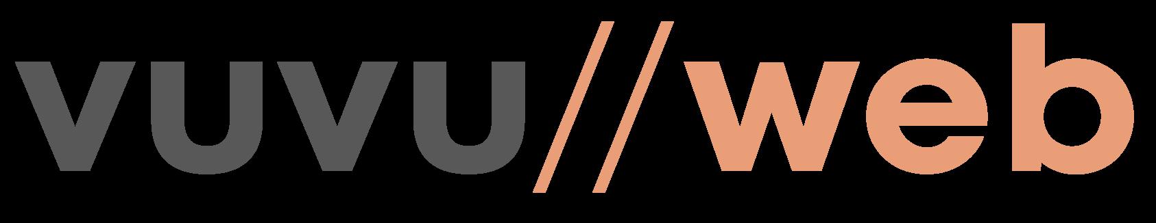 vuvuweb-logo-palette